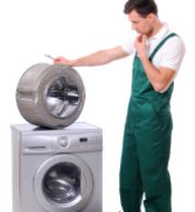 Washer Repair Salt Lake City